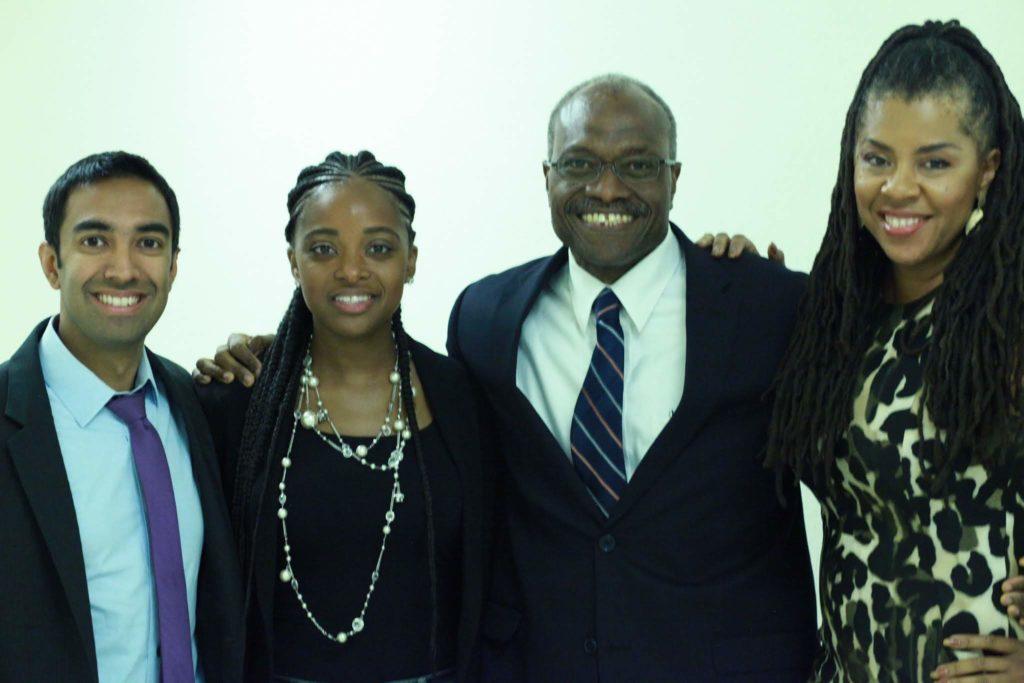 Black Policy Lab Photo 1